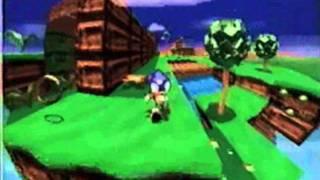 Sonic X-Treme: Space Queens Genesis Remix