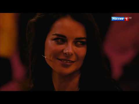 "Ирина Дубцова - ""Императрица"" (LIVE, ""Привет, Андрей!"")"