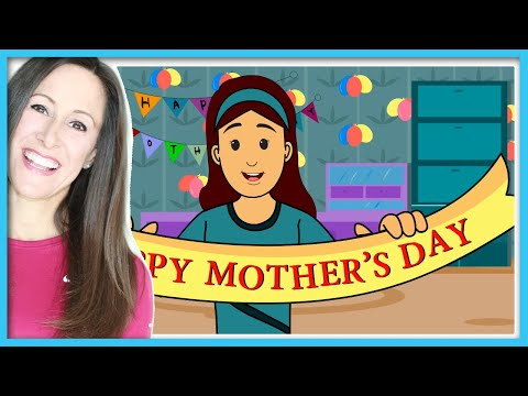 Mother's Day Song | Mommy and Me | Children Song | Patty Shukla