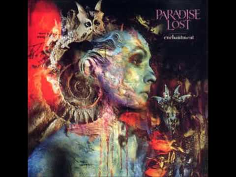 Paradise Lost - Enchantment Lyrics