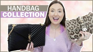 Updated designer handbag collection 2018