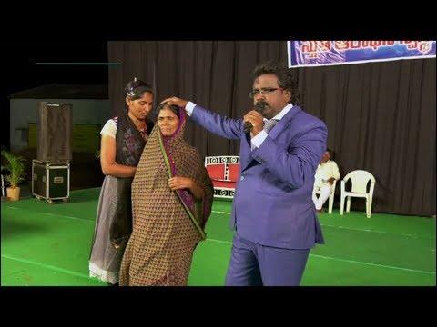 Testimonies   Dr  Thomas   Dahinchu Agni  SubhavaarthA by Subhavaartha Tv