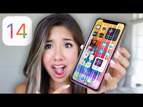 the new iOS 14 broke my iPhone…