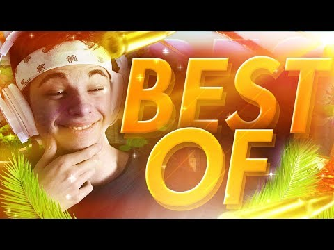 TROLL, COMPÉTITION, MA COPINE ME MAQUILLE ! | BEST OF FORTNITE #1