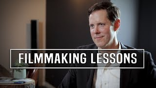 Lessons Learned From Producing Six Feature Films - John Paul Rice [FULL INTERVIEW]