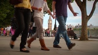 Smart London - Imagining the Future City: London 2062