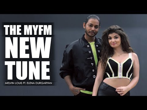 Groove to the beats of MYFMNewTune