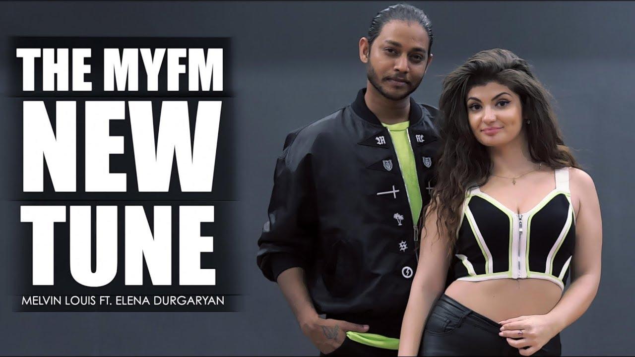MY FM 94 3 FM