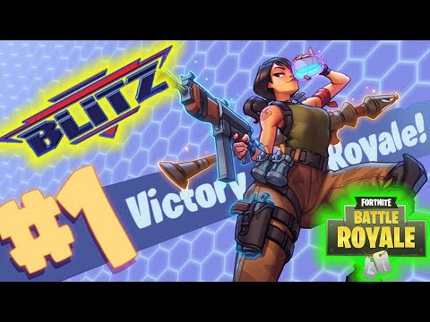 Blitz Squads! New Game Mode Is Wild! Fortnite Battle Royale!