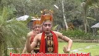 Gandrung Original   Ancur Lebur