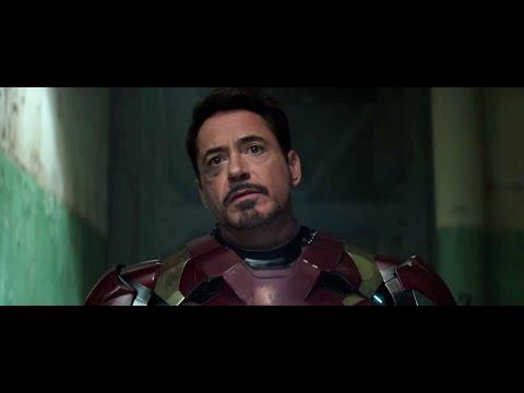 Tony Stark || Sail