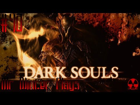 """Dark Souls PTDE #40 : All Consuming Rage! (3hr """"Special"""" Final Episode)"""