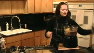 Lemon, Cranberry And Raisin Oatmeal Cookies