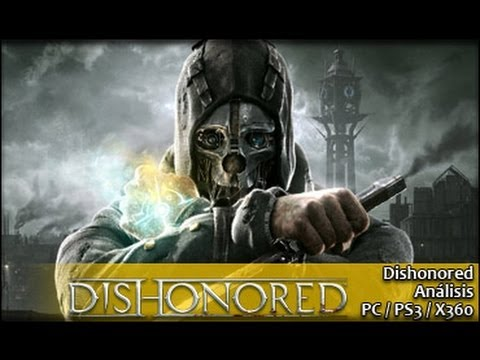 Dishonored [Análisis]