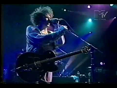 The Cure - Charlotte Sometimes (Live 1996)