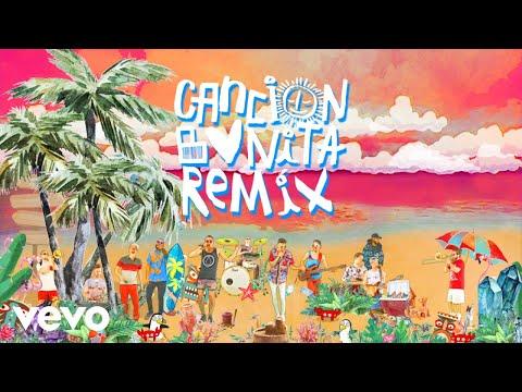 Moral Distraída & Jiggy Drama & Emicida - Canción Bonita Remix