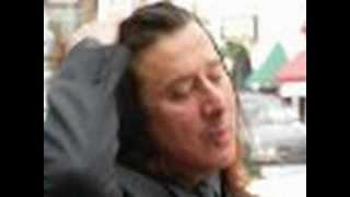 Steve Perry - She