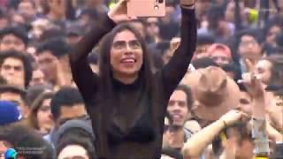 Two feet Corona - Live At Corona Capital 2019 [HD] [Full Set] [Live Performance] [Concert]