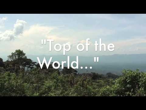 Nkuringo Gorilla Campsite & Surroundings - Bwindi