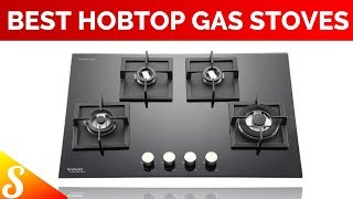 7 Best Hobtop Gas Stoves in India with Price