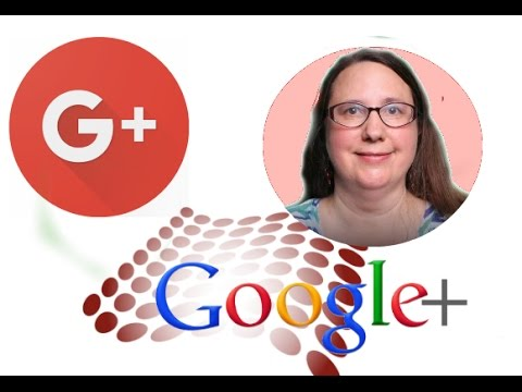 Learn Google Plus from a TC  12.7.2016