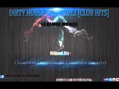 Dity house music 2012 club hits mixed by deejay desire for House music 2012