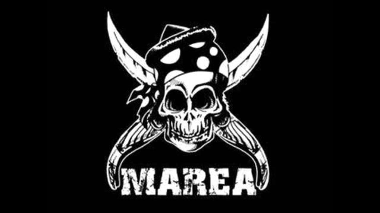 letra marea: