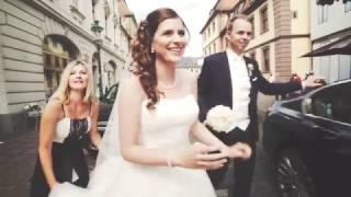 Hochzeitstrailer Sarah & Patrick