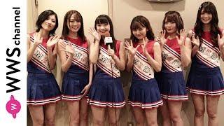 6人組女性アイドルグループ・夢みるアドレセンス(通称・夢アド)から『TIF2019』へ向けた意気込みコメントが到着した。 『TIF2013』より出演し...