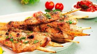 Turkish Chicken Recipe By SooperChef