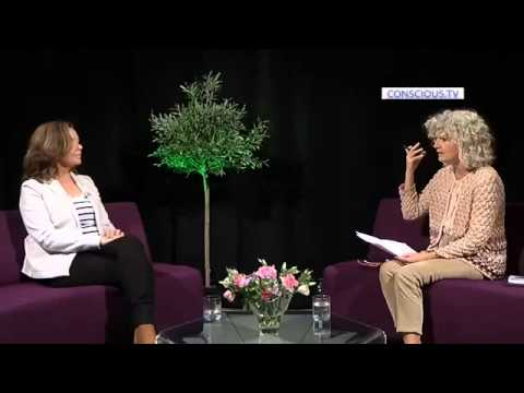 Linda Clair  'I Am Enlightened' Interview by Renate McNay