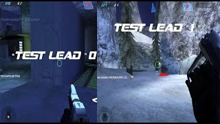 ||Halo CE || Aimbot 100% indetectable || Test Lead 0 y 1 || 2017 ||
