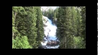 Hiking Jenny Lake