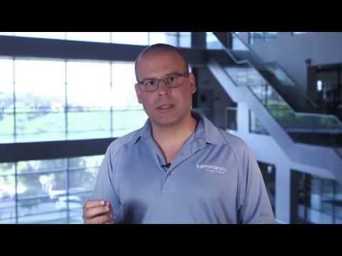 Kaminario CEO on Gartner's 2014 Magic Quadrant