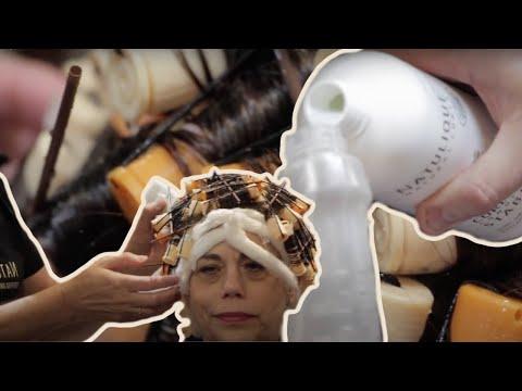 Raymond Beasley: NATULIQUE Wave Curl Creator