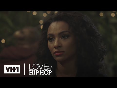 Love & Hip Hop | Damaging Revelation About Peter Gunz | VH1