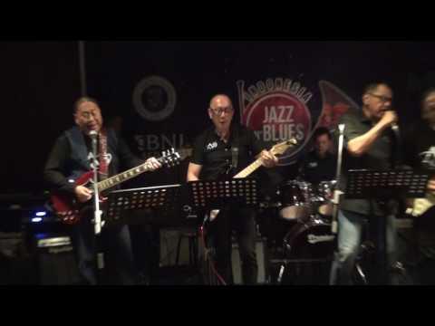Indonesia Jazz And Blues Club - Midori #3