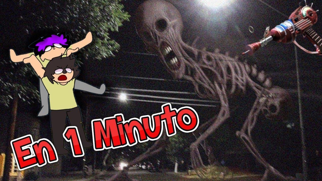 The Double Mammoth en 1 Minuto (Criaturas de Leovincible)