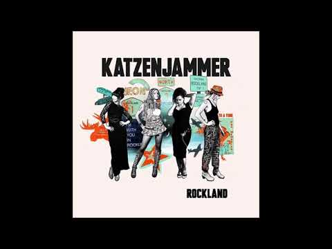 Katzenjammer - Rockland (2015) [Full Album]