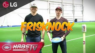 The Duel: Frisknock