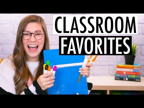 current-classroom-favorites-|-dry-erase-markers,-stickers,-and-more!
