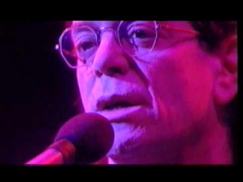 Lou Reed : Magic & Loss 05 Magician (Internally)