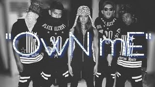 AGNEZ MO - oWn Me (MaShuPviDeO)