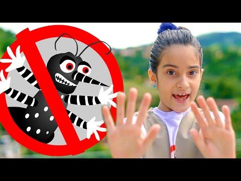 Zum Zum Zum Zum Zum - Yasmin Verissimo - Música Educativa Dengue