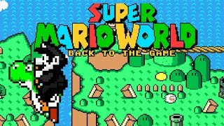 Super Mario World - Back to the Game (Demo) (Longplay/Playthrough)