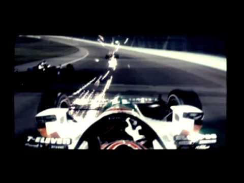 Tony Kanaan on IndyCar - VERSUS