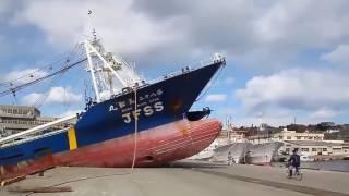 Приколы с кораблями