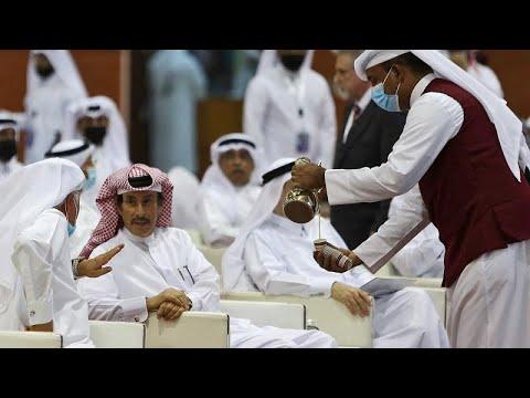 حملات قبل أول انتخابات برلمانية في قطر لن تحدث تغييرا كبيرا الى البلاد…