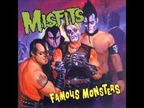 Misfits  Dust To Dust