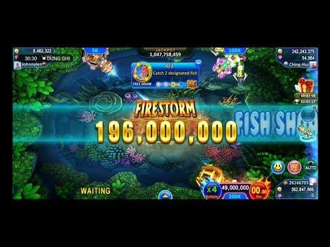 Golden HoYeah Slots Ocean King 2 ( Supper Fire Storm)